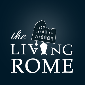 WELCOME TO THE LIVING ROME